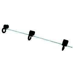Flag Pole - Swivel