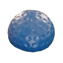 Tee Marker-Half Ball