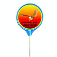 Tee Marker - Lollipop