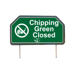 Chipping Green Closed