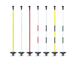 Putting Green Poles