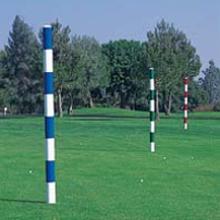 Range Distance Bollards