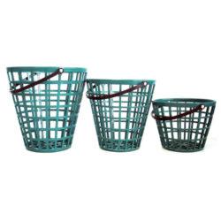 Ball Baskets - Nylon